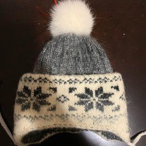 Accessories - Ski hat